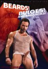 Raging Stallion, Beards! Bulges! And Ballsacks!