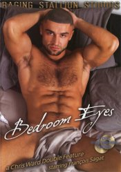 Bedroom Eyes, Raging Stallion, Francois Sagat