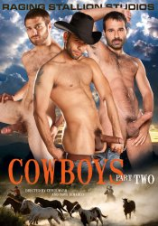 Raging Stallion, Cowboys part 2