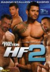 Raging Stallion, Hard Friction 2
