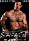 Savage, Raging Stallion