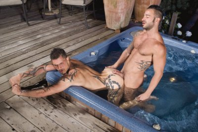 Raging Stallion, Bedroom Eyes