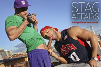 Raging Stallion, Stag Affairs