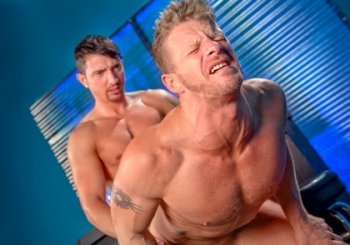 Raging Stallion, Stripped 2: Hard For The Money