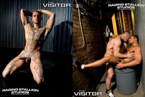 Raging Stallion, The Visitor